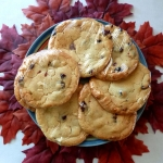 Chocolate Chip Cookies by Muffins at Main Street Bakery & Catering Luray VA
