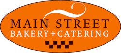 Main Street Bakery & Catering Luray VA Logo