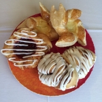 Baked Goods from Main Street Bakery & Catering Luray VA