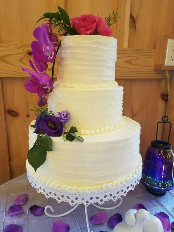 Photo Gallery | Main Street Bakery & Catering