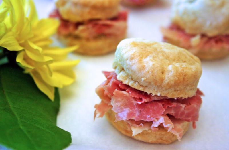 Baked Goods by Main Street Bakery & Catering Luray VA
