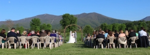 Weddings at Khimaira Farms
